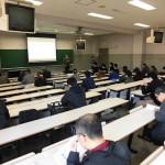 卒業研究発表会(1)