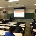 卒業研究発表会(2)