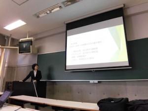 卒業研究発表会(3)
