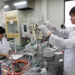 無機態窒素(水蒸気蒸留法)(1)