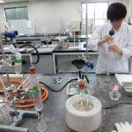 無機態窒素(水蒸気蒸留法)(2)