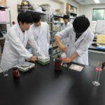 土壌のリン酸測定(2)