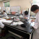土壌のリン酸測定(3)