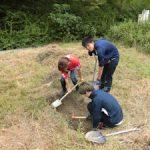 土壌調査演習(1)